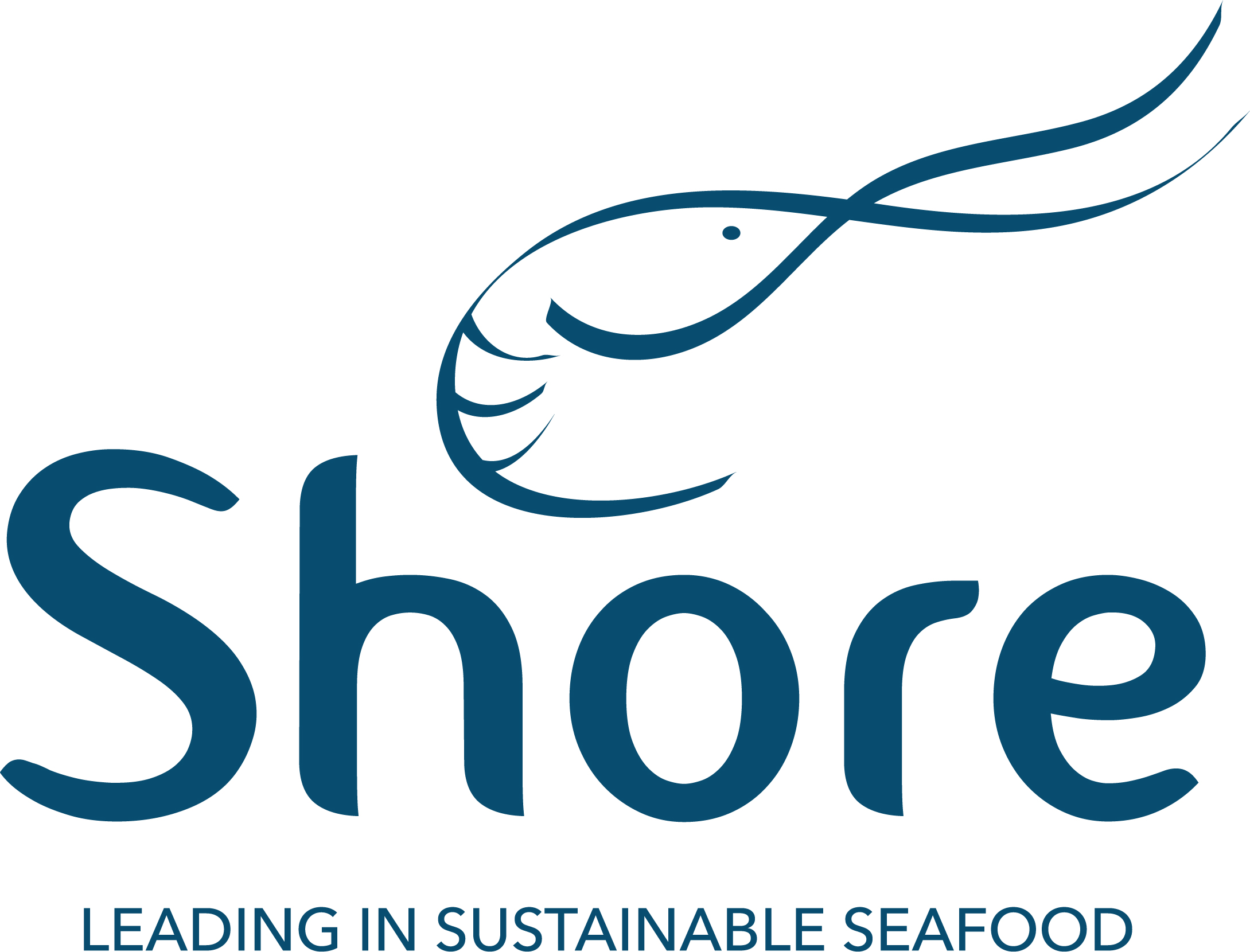 Shore - leading in sustainable seafood
